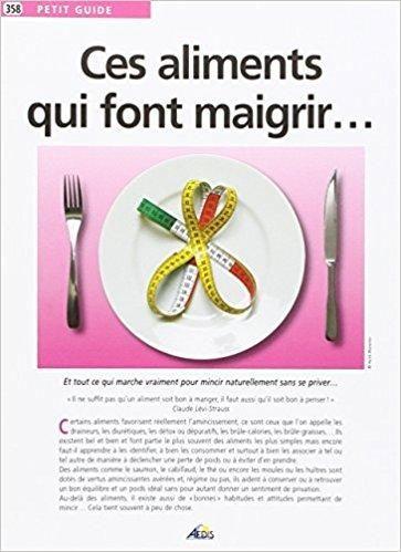Télécharger Ces aliments qui font maigrir Gratuit (With ...