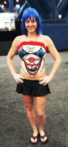 8 best New Halloween Costumes images on Pinterest   New halloween ...