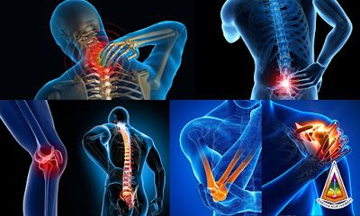 Penyebab tulang jari tangan sakit