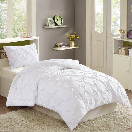 2c8eae5d5e192c4f01b509d963b7526f - Better Homes And Gardens Pintuck Bedding Comforter