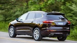 New 2020 Buick Enclave Release Date Specs And Price Di 2020