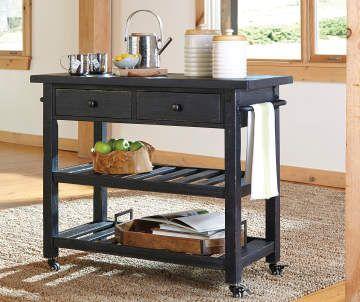 Kitchen Islands Kitchen Carts Storage And More Big Lots Black Kitchens Kitchen Cart Kitchen Dining Furniture