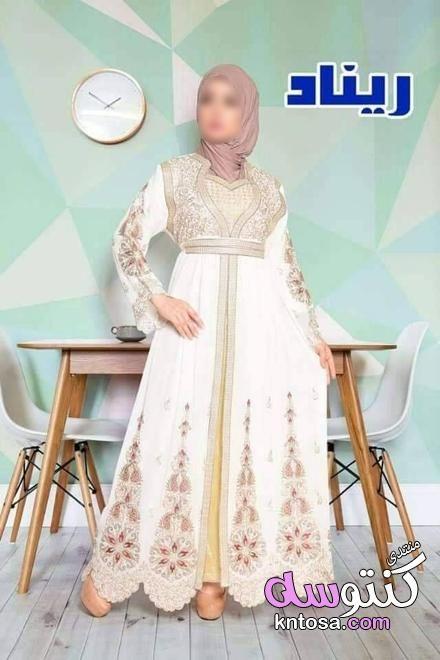 عبايات خروج شتويه للمحجبات2019 عبايات خروج عبايات شتوي ملونه موديلات عبايات خروج رقيقه اجمل عبايات Abaya Dress Formal Dresses Long Dresses