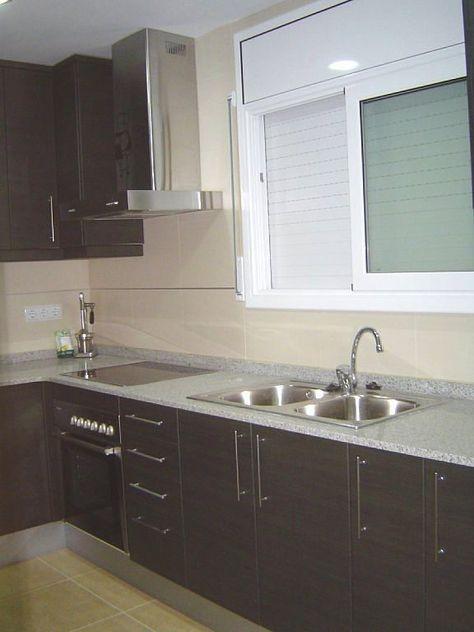 Cocina Cocinas Azulejos Muebles De Cocina Cocinas