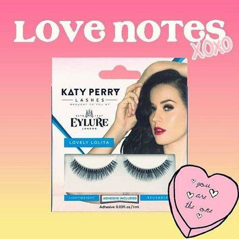 359436f92af Eylure katy perry lashes - 'sweetie pie' natural lash   Make-up ♡♡♡   Eylure  lashes, Katy perry, Lashes