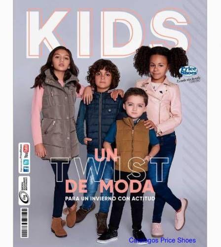 Price Shoes Kids Ropa Primavera Verano 2020 Catalogosmx Catalogos De Ropa Catalogo Price Shoes Ropa Para Ninas