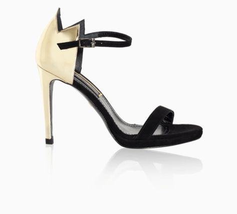0fc017daf6 Zapatos para invitada. ¡Una selección de lo más TOP con diseños y colores  espectaculares! Image  65