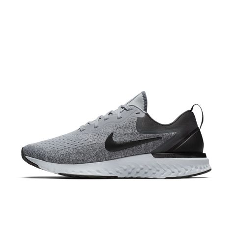 buy online abc3f fdfee Nike Odyssey React Womens Running Shoe Size 10.5 (Cool Grey)