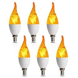 Best Flame Light Bulbs 2020 2021 In 2020 Led Candelabra Bulbs Candelabra Bulbs Led Bulb