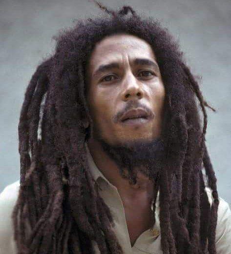 "bobmarley Nature on Instagram: ""Make peace ❤️ Jah love❤ #rastafari #stephenmarley #ziggymarley #marley #bobmarley #Legend #positivevibrations #rasta #roots #culture…"""