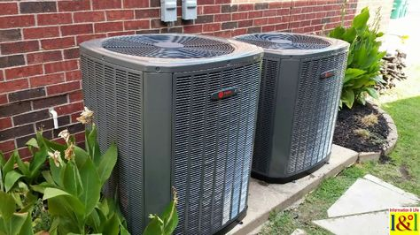 Best Central Air Conditioner >> Top 5 Best Havc Systems 2017 The Best Central Air