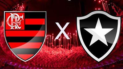 Campeonato Carioca 2019 Assistir Jogo Botafogo X Flamengo Ao Vivo