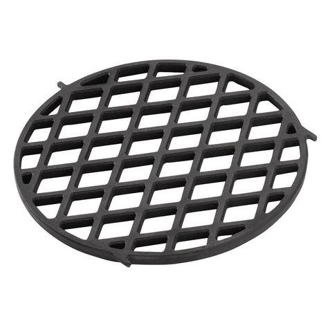 PCH835 Gourmet BBQ System Porcelain Coated Cast Iron Grill Grate for Weber Origi