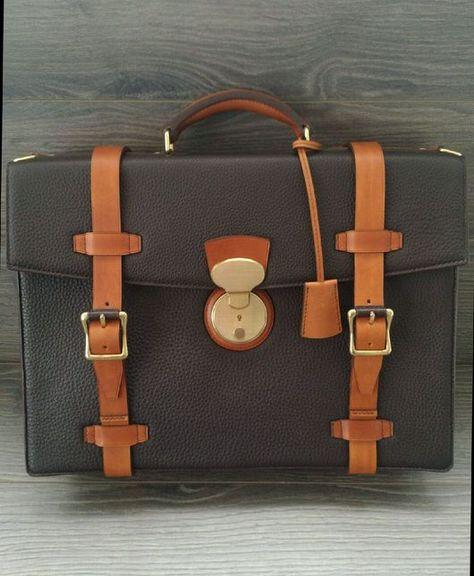 a57179473b70 Мужские сумки ручной работы. Ярмарка Мастеров - ручная работа. Купить  Портфель 003. Handmade. Портфель, сумка из натуральной кожи