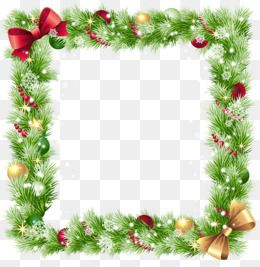 Frame Square Green Square Clipart Christmas Clipart Border Clipart Christmas Clipart Border Christmas Border Christmas Clipart