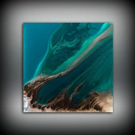 Wall Decor, Fine Art Print, Colorful Artwork, Square Print, Gifts For Her, Bright Wall Art, Trendy Wall Decor, Trending Art, Art Aqua Decor#aqua #art #artwork #bright #colorful #decor #fine #gifts #print #square #trending #trendy #wall