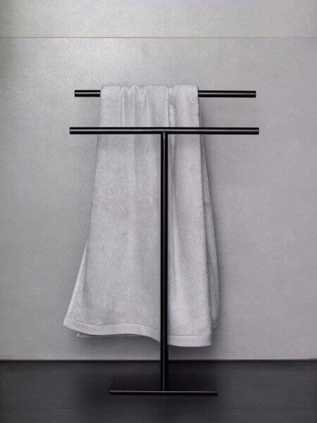Pin Auf Handtuchhalter