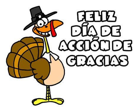 Día de acción de gracias on emaze