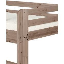 Halbhochbetten Halbhohe Betten Kinderbett Mit Rutsche