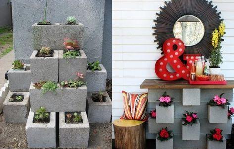 Gartendeko Aus Beton Ideen Zum Kaufen Und Selbermachen
