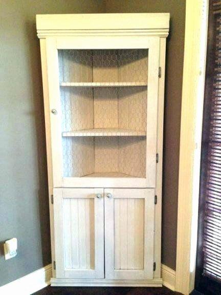 Bathroom Corner Furniture Cabinets New Garage Corner Cabinet