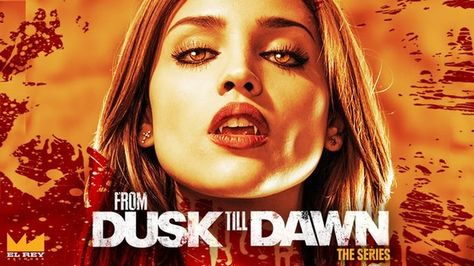 from dusk till dawn tv series download