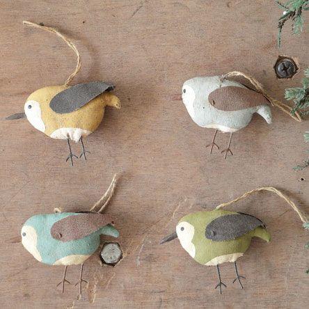 240 Birds Fabric With Gusset Tuts Ideas Fabric Birds Birds Bird Crafts