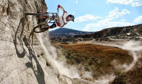 Top 5: Mountainbike Touren Ötztal: www.hikeandbike.de