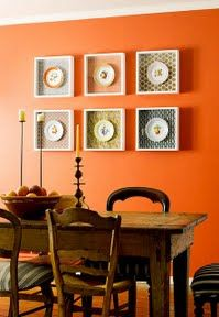 Pagoda Road: Inexpensive Asian Inspired Wall Decor - DIY | Home ...