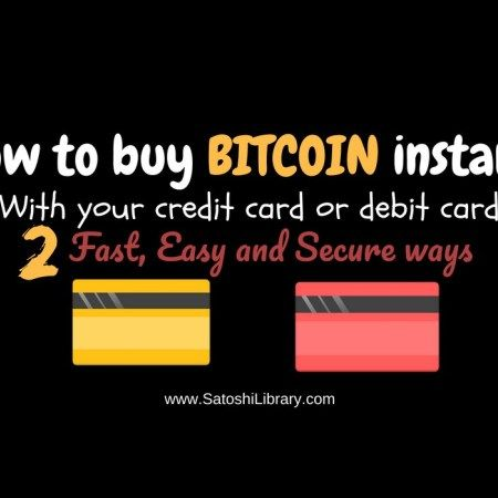 what is the safest way to invest in bitcoin