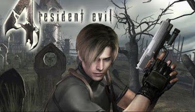 Resident Evil 4 Apk Data For Android Offline With Images Resident Evil Evil Resident