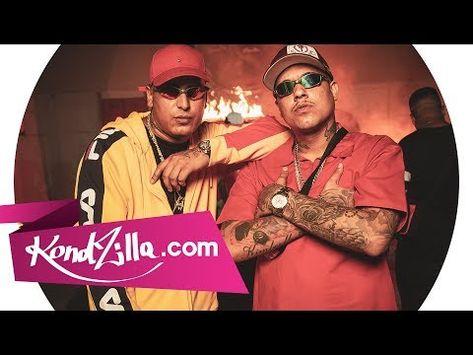 MC Gudan e MC Cassiano - Nossa Que Tiração (kondzilla com) - YouTube