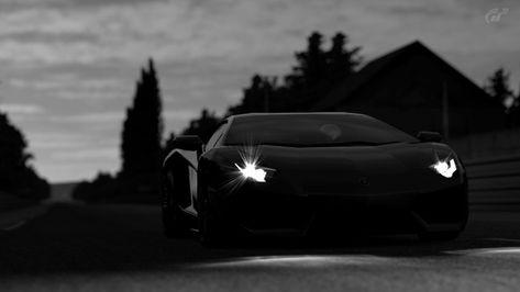 Lamborghini Dark Wallpapers Hd Lamborghini Lamborghini Preta