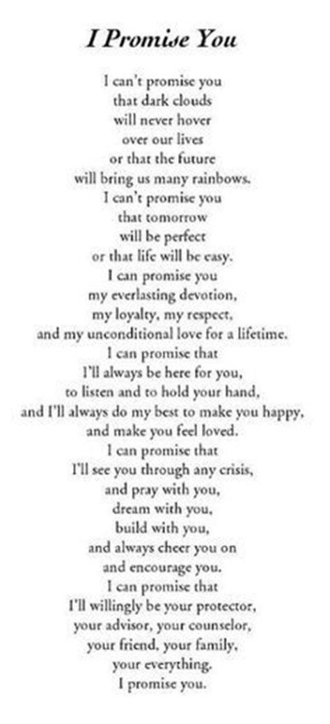 100 Love Quotes for Her You're Going To Love - Page 2 of 11 I Promise You