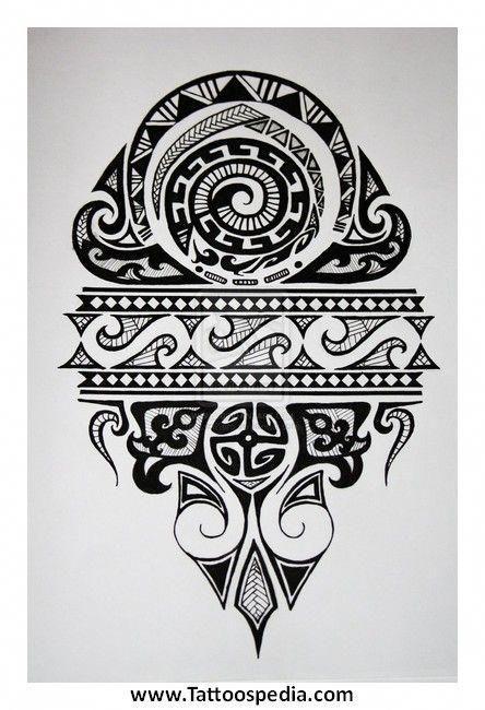 Tattoo Design Vol 3 Maori Maorie Tattoo Vorlagen