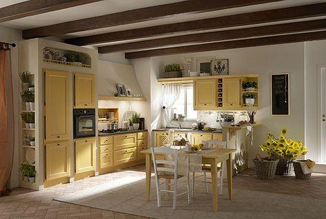 Sicc Cucine Cucine Componibili Moderne Classiche In Muratura