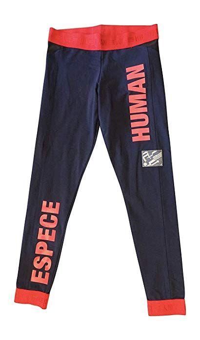 3c529e779b360 adidas X Pharrell Williams Human Race Womens Leggings Pants | Adidas ...
