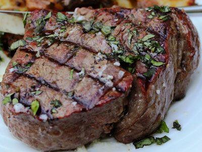 George Foreman Grilled Beef Tenderloin Steak Recipe Recipe Beef Tenderloin Recipes Grilled Steak Recipes Tenderloin Steak Recipes