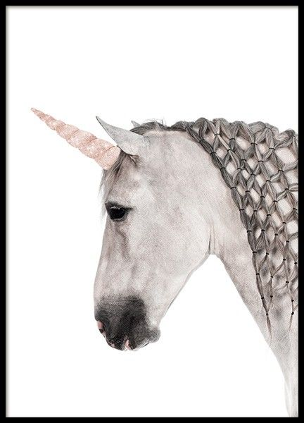 Posters With Insects And Animals Posters With Butterflies And Dragonflies Desenio Com Poster Animal Posters Horse Posters