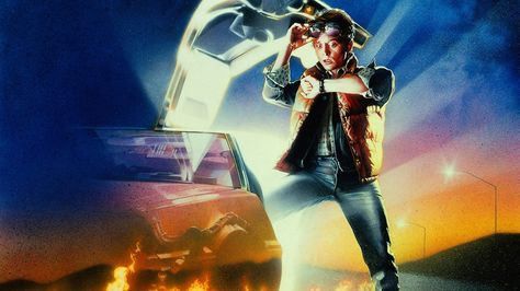 Against The Clock - How Well Do You Know 80s Movies?