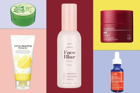 The Best Lesser Known Korean Beauty Products According To Amazon Reviewers Korean Skincare Routine Korean Beauty Skin Care