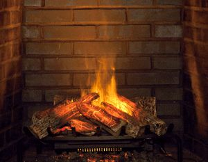 Electric Fireplace Insert Buying Guide Electric Fireplace Logs