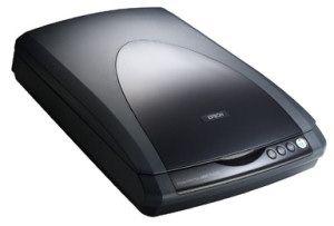 El Escaner Senales Electricas Impresora Informatica