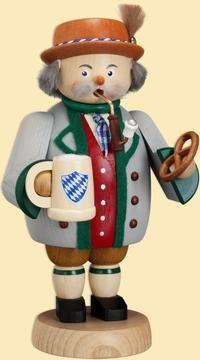German Gift House - Bavarian Smoker Man, $89.00 (http://germangifthouse.com/bavarian-smoker-man/)