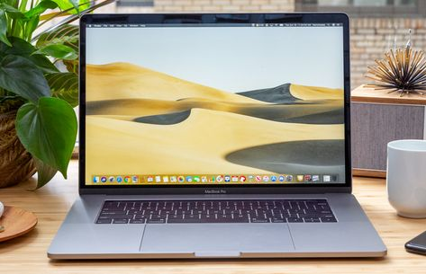 Apple Macbook Pro 15 Inch 2019 Full Review And Benchmarks Apple Macbook Pro Macbook Pro 15 Inch Macbook Pro