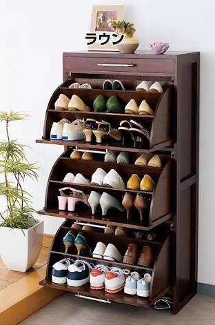 4 Tier Shoe Rack Available From Walmart Canada Find Home Online For Less At Walmart Ca Racks Rack R Shoe Storage Cabinet Home Furniture Rack Design