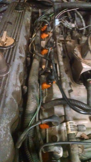 Renix Fuel Injectors Again Jeep Jeep Xj Jeep Cherokee Xj