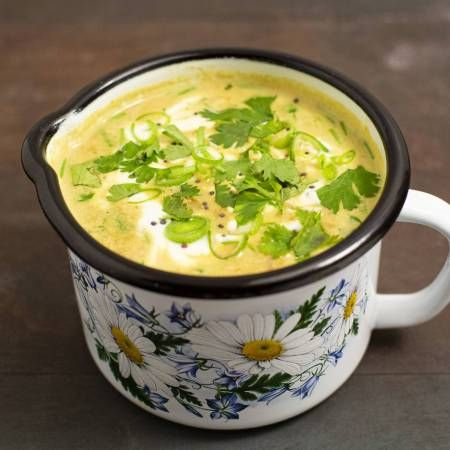 شوربة العدس الهندية السميكة من فتافيت Recipe Fatafeat Recipes Food