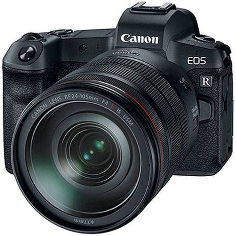Shop Canon EOS R Mirrorless Video Camera with RF IS USM Lens at Best Buy. Find low everyday prices and buy online for delivery or in-store pick-up. Canon Eos, Best Digital Camera, Digital Slr, Digital Cameras, Canon Digital, Sony Camera, Video Camera, Dslr Cameras, Gadgets