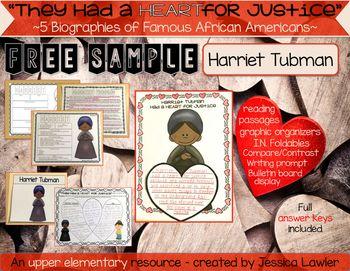 Black history month biographies free sampler harriet tubman black history month biographies free sampler harriet tubman ibookread ePUb